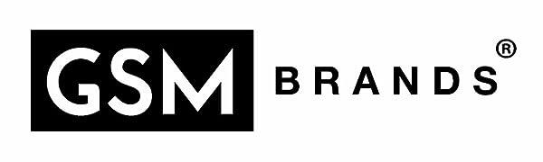 GSM Brands name