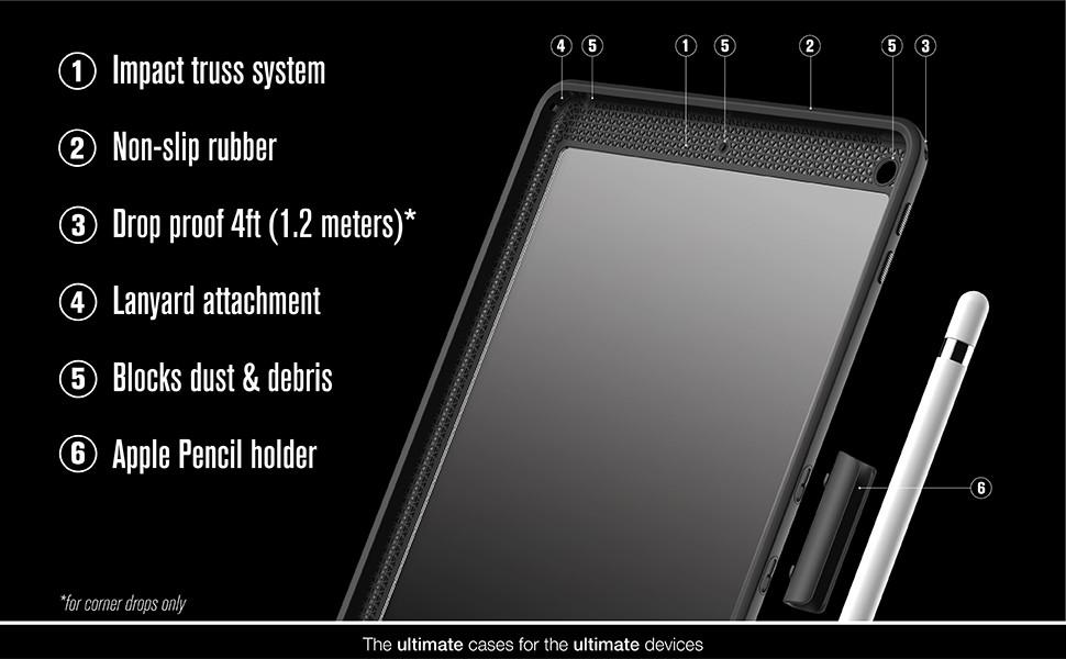 Catalyst i-Pad Case1