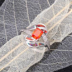 Gemstone Ring for women