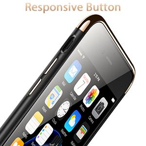 responsive button