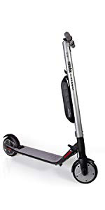 Amazon.com: Ninebot KickScooter ES4 by Segway w 2nd Battery ...