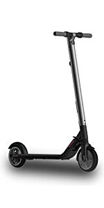 Amazon.com: Ninebot KickScooter ES4 by Segway w 2nd Battery ...