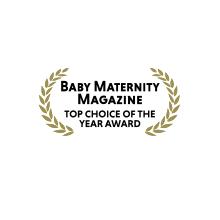 Baby Maternity Magazine top choice award