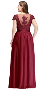 1941dafb5 Babyonlinedress Babyonline Lace Backless Long Formal Evening Prom ...