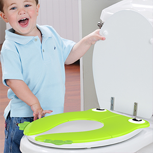 Toddlers Toilet Seat