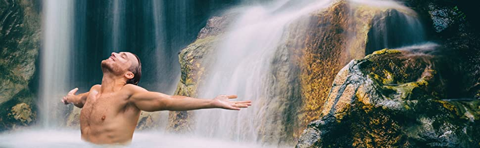 tree nail men shampoo treatment skin acne gel women shower face hand natural hair antifungal cleaner