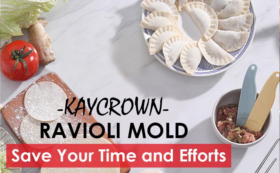 ravioli mold