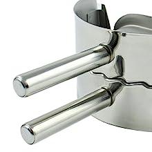 long handles