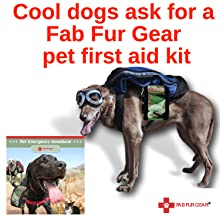 Dogs and Pet First Aid Kits