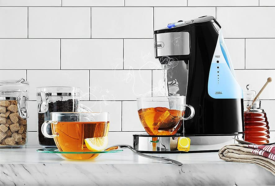 Instant Hot Water Kettles : Amazon quiseen instant hot water kettle kitchen dining