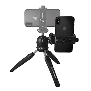 tilting tripod for iphone