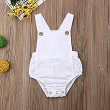 baby clothing white