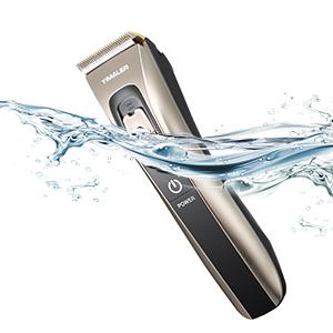 hair clipper waterproof