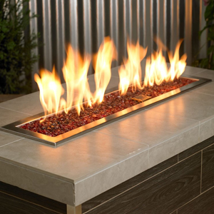 Amazon Com Stanbroil 10 Pound 1 2 Inch Fire Glass Diamonds For