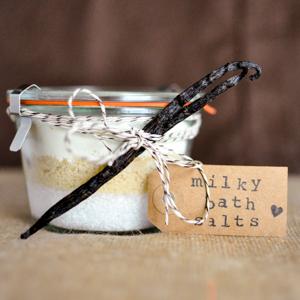 milk salt bath recipe