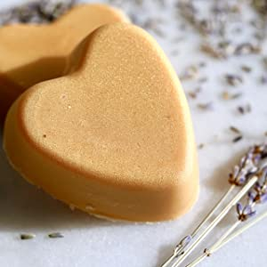 cocoa lotion bars