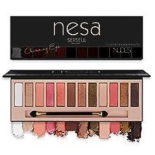 Nude C eyeshadow palette pink