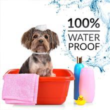 Waterproof Design