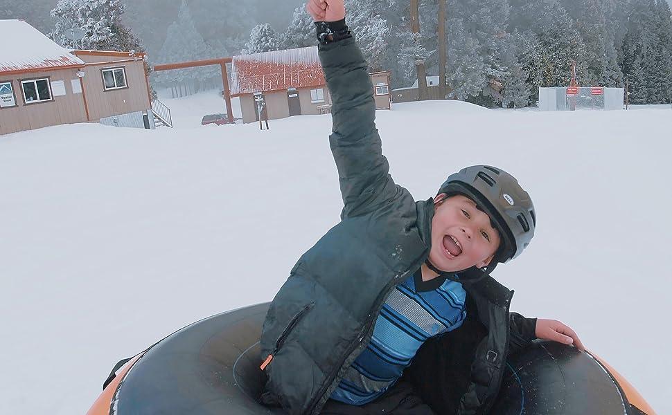 bradley snow tube