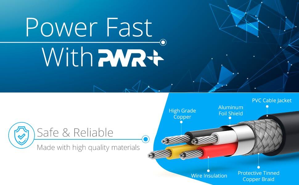 1dcd743e025f Pwr 19V 65W Power Supply for Intel NUC FSP065-10AABA: UL Listed Extra Long  12Ft Cord Power Adapter Barebone System Mini PC NUC8I7BEH NUC8i5BEH ...