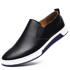 70e27a5d1c338 XIPAI Men's Casual Lofer Shoes Slip On Fashion Sneakers | Product US ...