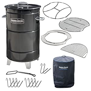 barrel house cooker 18c essential package