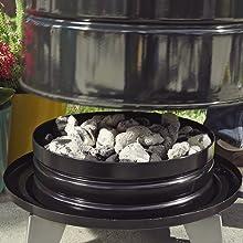 Barrel House cooker 18c removable base
