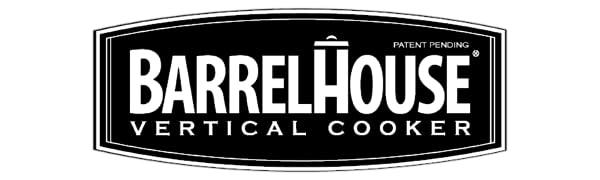 Barrel House Cooker logo