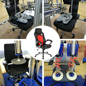 proht highback racing style gaming office chair