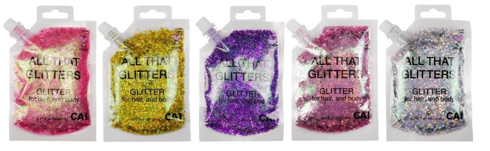 glitter group
