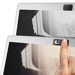 SUPCASE Webcam Camera Cover  Slider for Laptop Desktop MacBook iMac