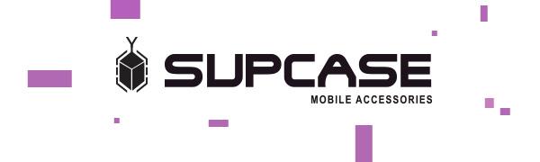 Supcase Galaxy S10 Plus S10 + Unicorn Beetle Pro Case