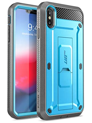 Supcase Unicorn Beetle Pro Case for iPhone XS, XS Max, XR