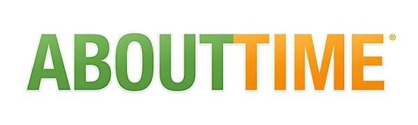 AboutTime Logo