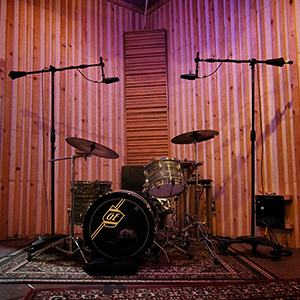 X1 S microphone for drums