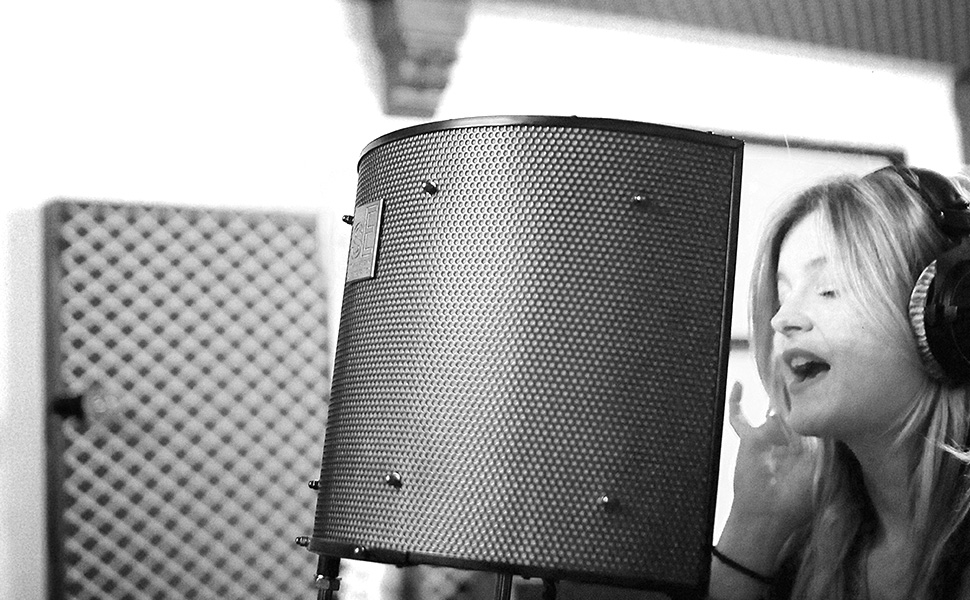Reflexion Filter PRO and singer