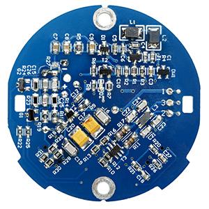 X1 S high performance electronics