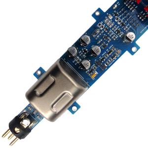 sE2200 electronics