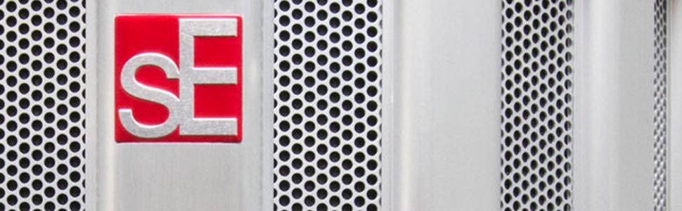 RF closeup