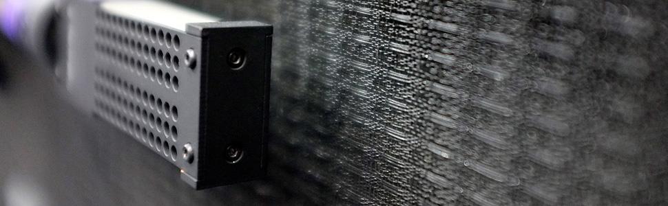 VR1 on guitar cabinet