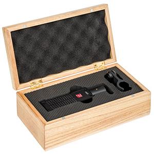 VR1 wooden box