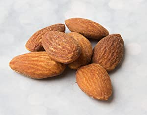 What Kind Of Nut Has A Hole >> Amazon Com Oh Nuts Gourmet Nuts Gift Basket Tower Christmas