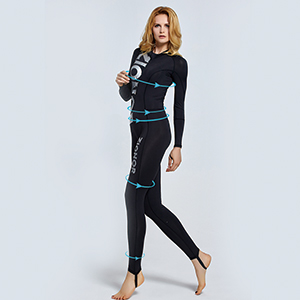 e592192e5a Amazon.com   Zionor Full Body Sport Rash Guard Dive Skin Suit for ...