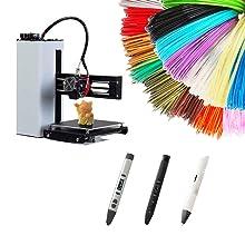 3d pen 3d printer