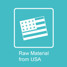 raw material pla