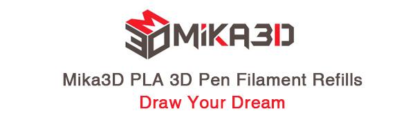pla 3d pen filament refills draw your dream