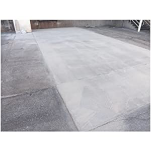 ACT Concrete Cleaner commercial applicatio