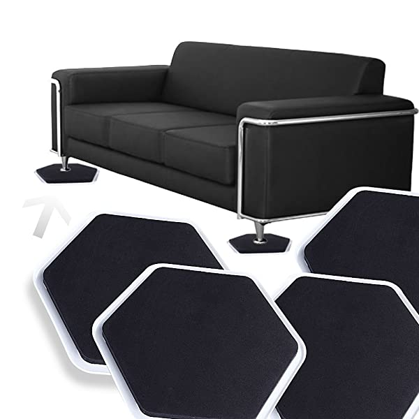 Furniture Moving Sliders And Feet Pads 16 Pc For Moving