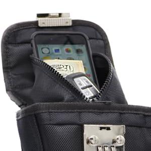 Flexsafe By Aquavault Portable Outdoor Safe Outdoor