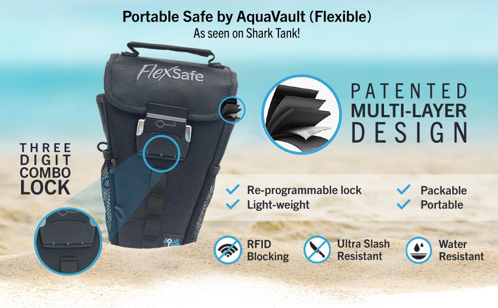 FlexSafe by aquavault